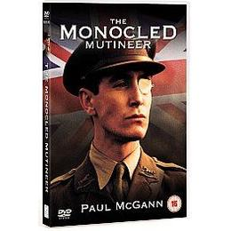 The Monocled Mutineer : The Complete BBC Series (2 Disc Set) [DVD] [1986]